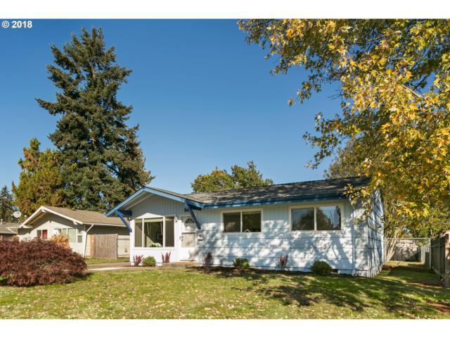 11923 NE Brazee St, Portland, OR 97220 (MLS #18369085) :: McKillion Real Estate Group