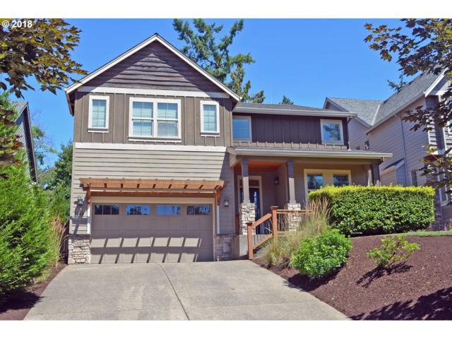 7643 SW Elmwood St, Portland, OR 97223 (MLS #18369399) :: Stellar Realty Northwest