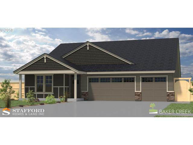 1706 NW Mcgeary Dr, Mcminnville, OR 97128 (MLS #18369769) :: Hatch Homes Group