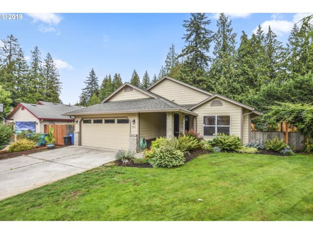 8806 NE 80TH Ct, Vancouver, WA 98662 (MLS #18369810) :: Next Home Realty Connection