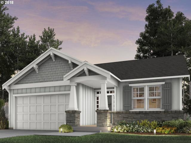 4813 NE 110th Cir, Vancouver, WA 98686 (MLS #18369962) :: Fox Real Estate Group