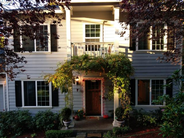6111 SW Lesser Way, Portland, OR 97219 (MLS #18371980) :: The Sadle Home Selling Team