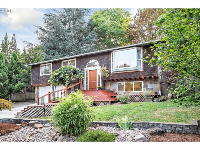 17381 Banyon Ln, Lake Oswego, OR 97034 (MLS #18374157) :: Next Home Realty Connection