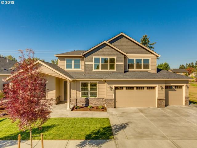 14204 NE 51ST Ct, Vancouver, WA 98686 (MLS #18375228) :: Cano Real Estate