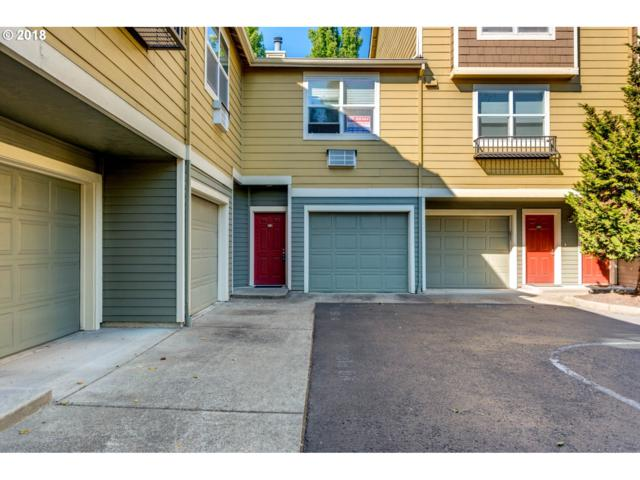 708 SE Fairwinds Loop, Vancouver, WA 98661 (MLS #18375284) :: Next Home Realty Connection