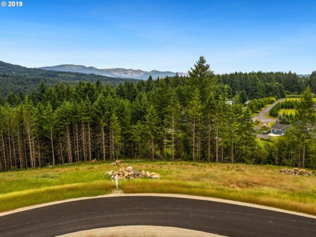 NE 264 Ct Lot 6, Camas, WA 98607 (MLS #18376135) :: Change Realty