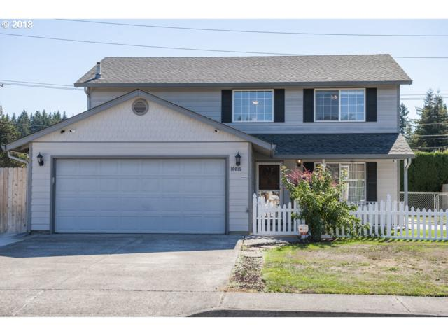 10015 NE 26TH St, Vancouver, WA 98662 (MLS #18376258) :: Hatch Homes Group