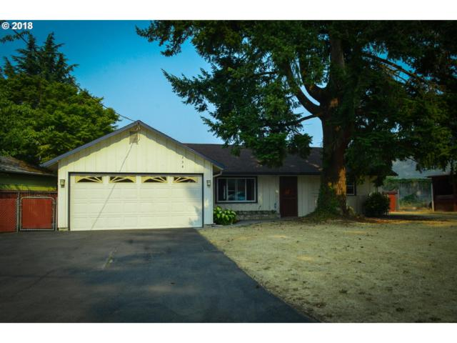 234 NE 117TH Ave, Portland, OR 97220 (MLS #18377323) :: The Dale Chumbley Group