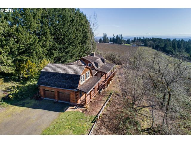 14300 SW Elsinore Ln, Hillsboro, OR 97123 (MLS #18378937) :: Next Home Realty Connection