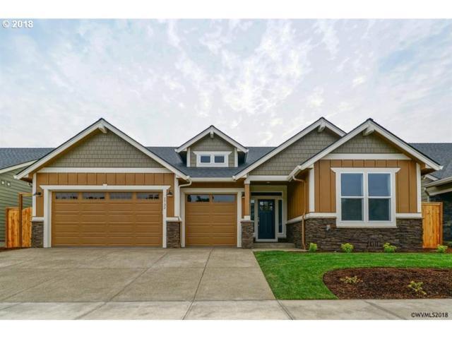 1732 SE Watson Butte Ave, Salem, OR 97301 (MLS #18379389) :: Premiere Property Group LLC