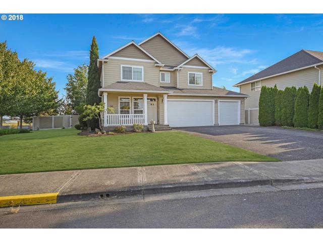 613 Marty Loop, Woodland, WA 98674 (MLS #18379515) :: Cano Real Estate