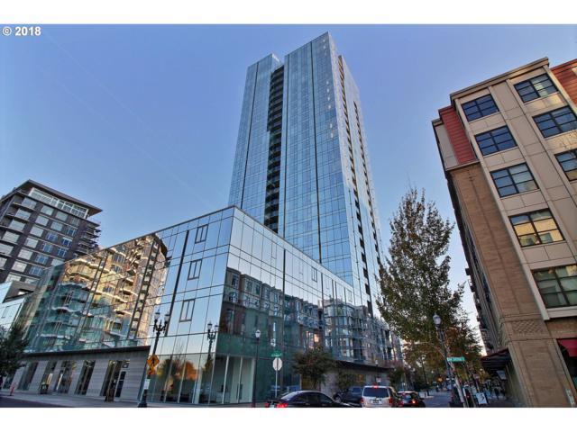 1075 NW Northrup St #716, Portland, OR 97209 (MLS #18379800) :: McKillion Real Estate Group
