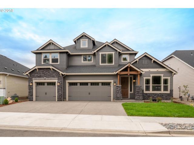 5311 NE 125TH St, Vancouver, WA 98686 (MLS #18380913) :: Hatch Homes Group