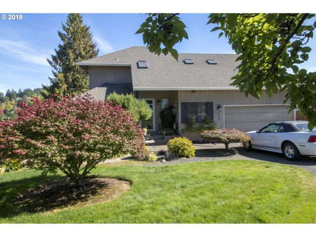 6742 SW 174TH Pl, Aloha, OR 97007 (MLS #18381474) :: Hatch Homes Group