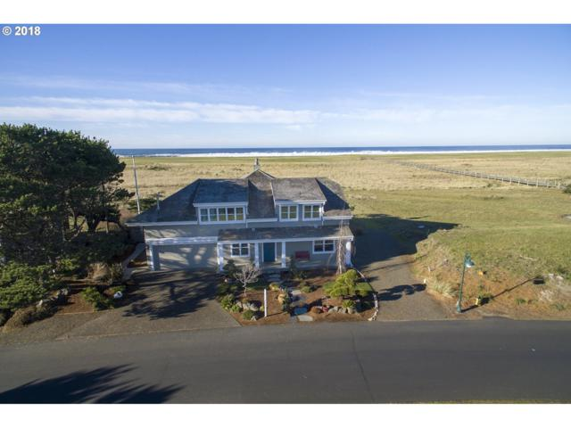 4780 Fairway Ave, Gearhart, OR 97138 (MLS #18381526) :: Cano Real Estate