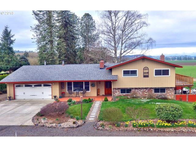 33565 SW Johnson School Rd, Cornelius, OR 97113 (MLS #18382280) :: Next Home Realty Connection