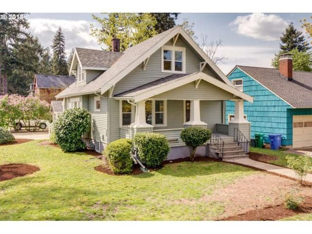 5627 SE 77TH Ave, Portland, OR 97206 (MLS #18386739) :: Next Home Realty Connection
