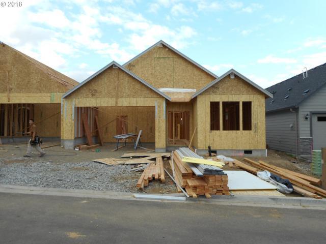 1620 NE 175th St, Ridgefield, WA 98642 (MLS #18386960) :: Portland Lifestyle Team