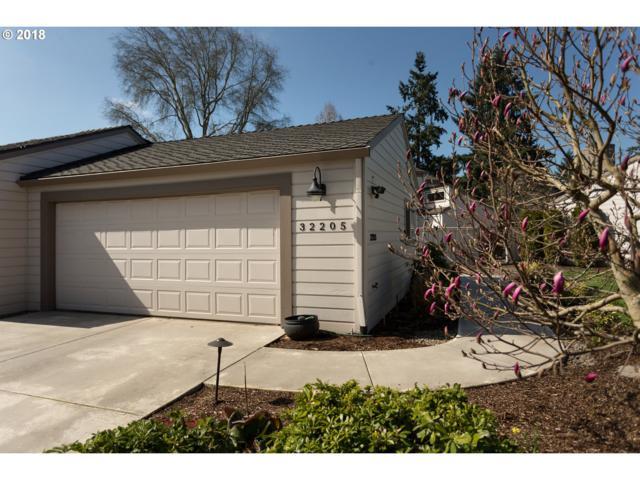 32205 SW Boones Bend Rd, Wilsonville, OR 97070 (MLS #18389337) :: Beltran Properties at Keller Williams Portland Premiere