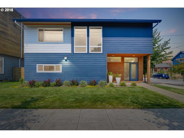 2305 N Bryant St, Portland, OR 97217 (MLS #18391773) :: TLK Group Properties