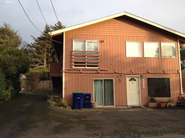 2950 SW Beach Ave, Lincoln City, OR 97367 (MLS #18392616) :: Change Realty