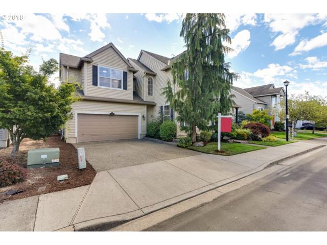 15240 SW Parkland Ter, Tigard, OR 97224 (MLS #18393520) :: Stellar Realty Northwest