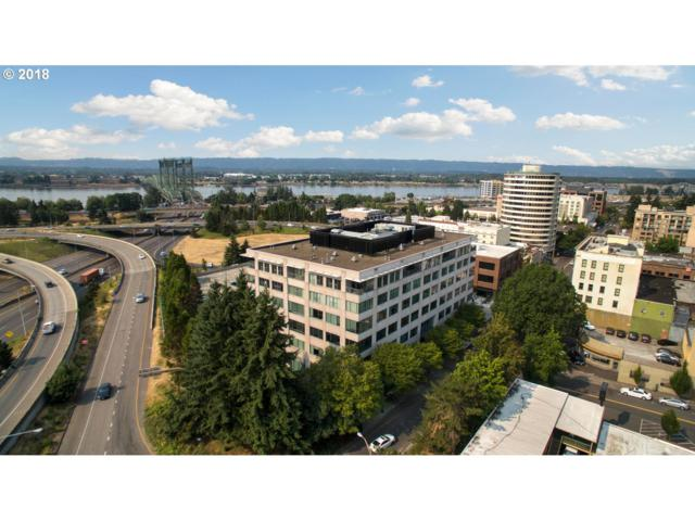 500 Broadway St #507, Vancouver, WA 98660 (MLS #18393860) :: Cano Real Estate