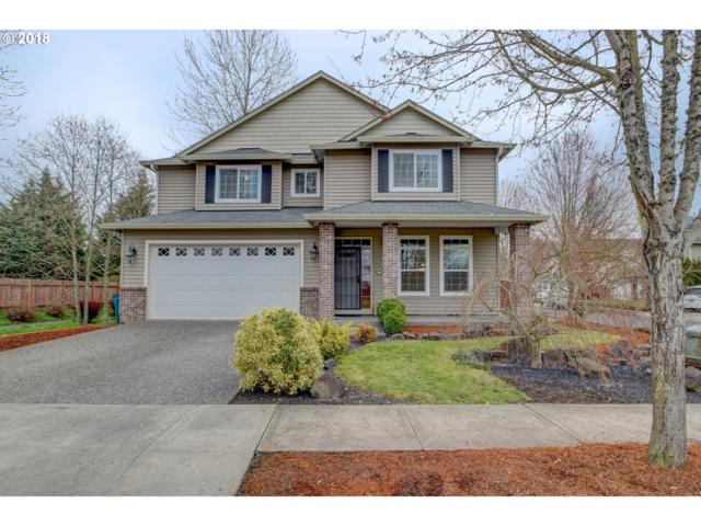 1001 NW 27TH Ave, Battle Ground, WA 98604 (MLS #18394756) :: Next Home Realty Connection