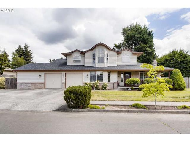 12703 NW 39TH Ave, Vancouver, WA 98685 (MLS #18394846) :: Portland Lifestyle Team
