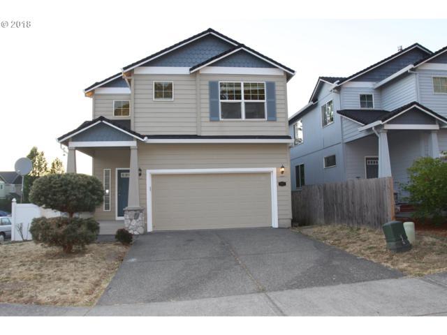 6873 SW 192ND Ave, Beaverton, OR 97007 (MLS #18395080) :: Stellar Realty Northwest