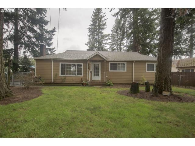 12345 NE Brazee St, Portland, OR 97230 (MLS #18395534) :: Next Home Realty Connection