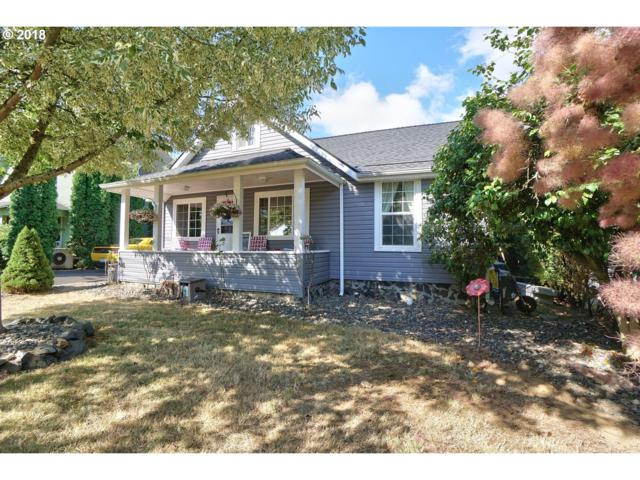 275 N 8TH St, St. Helens, OR 97051 (MLS #18396831) :: Next Home Realty Connection