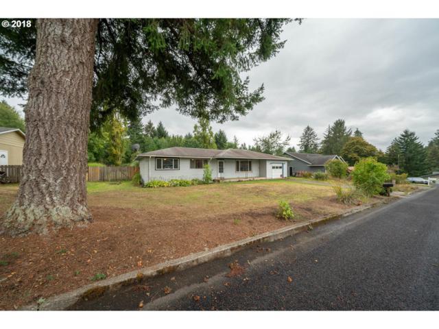 41958 Wickiup Terrace Ln, Astoria, OR 97103 (MLS #18397867) :: Stellar Realty Northwest