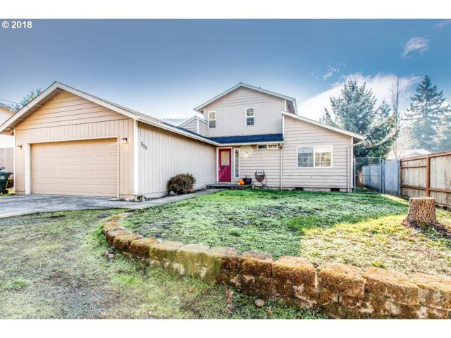 355 S 70TH St, Springfield, OR 97478 (MLS #18398047) :: Realty Edge