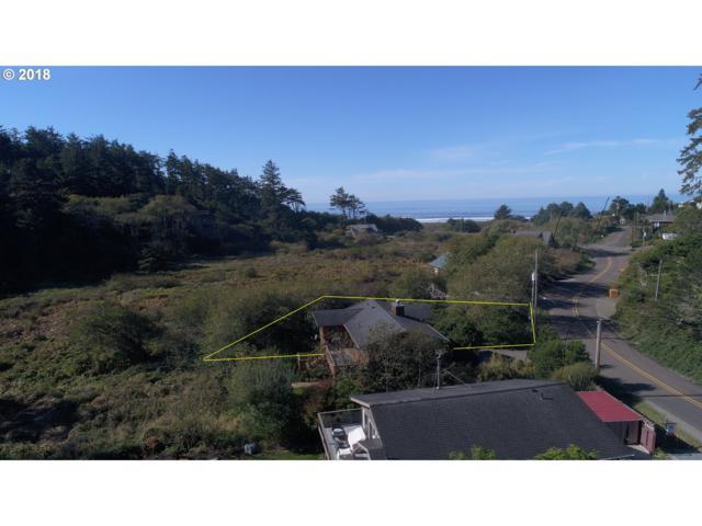 Nehalem Rd, Manzanita, OR 97130 (MLS #18398311) :: Fox Real Estate Group