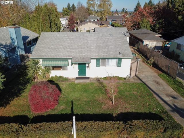 6873 N Hudson St, Portland, OR 97035 (MLS #18400322) :: Cano Real Estate
