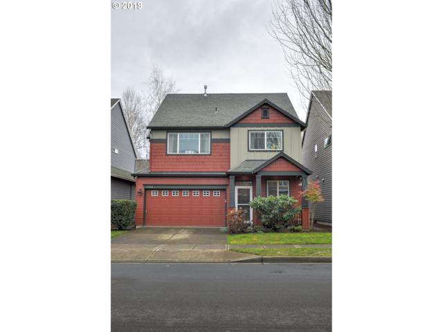 1105 SE Wenlock Ave, Hillsboro, OR 97123 (MLS #18401092) :: McKillion Real Estate Group