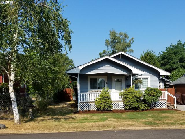 4731 NE 88TH Ave, Portland, OR 97220 (MLS #18401188) :: Portland Lifestyle Team