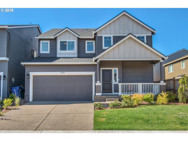 17528 SE Pinnacles St, Happy Valley, OR 97089 (MLS #18401481) :: Fox Real Estate Group