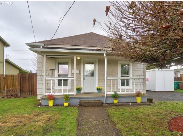 908 S River St, Newberg, OR 97132 (MLS #18401743) :: Fox Real Estate Group