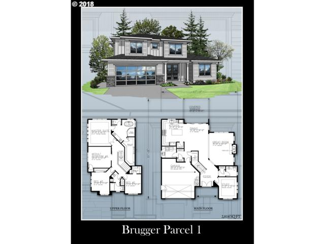 5540 SW Brugger St, Portland, OR 97219 (MLS #18402339) :: The Liu Group