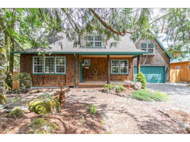 65665 E Alpine Way, Rhododendron, OR 97049 (MLS #18404983) :: Next Home Realty Connection