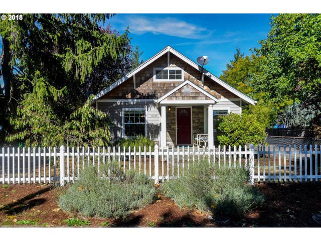 10047 SE Liebe St, Portland, OR 97266 (MLS #18406433) :: Portland Lifestyle Team