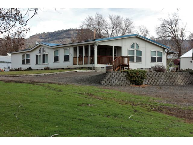 105 Main St, Spray, OR 97874 (MLS #18406695) :: Townsend Jarvis Group Real Estate