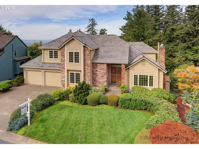 833 SW Summit View Dr, Portland, OR 97225 (MLS #18406778) :: Hatch Homes Group