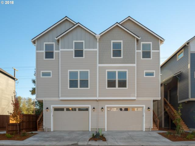 107 Loganberry Ct, Woodland, WA 98674 (MLS #18408321) :: Portland Lifestyle Team