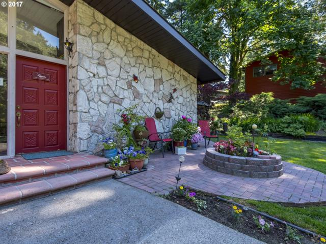 1991 Greentree Rd, Lake Oswego, OR 97034 (MLS #18410677) :: Next Home Realty Connection