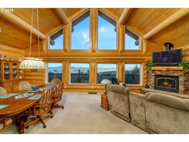 7083 SE Scenic Dr, Prineville, OR 97754 (MLS #18411092) :: Cano Real Estate