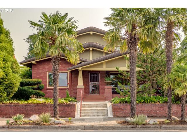 3437 N Willamette Blvd, Portland, OR 97217 (MLS #18412228) :: Cano Real Estate