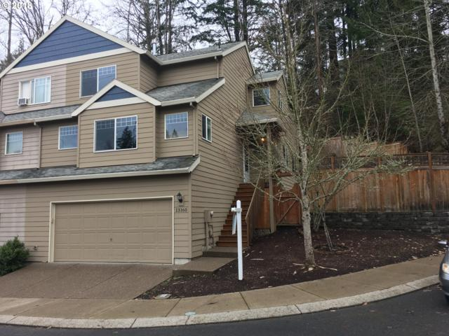 13160 SW Creekshire Dr, Tigard, OR 97223 (MLS #18413027) :: Fox Real Estate Group